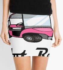 golf Mini Skirt