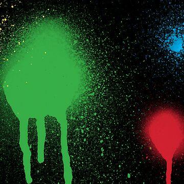 Spray by Spyte