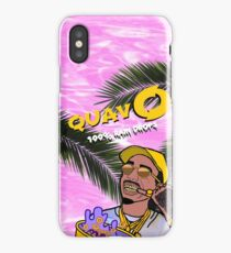 Quavo's Cereal (PINK) iPhone Case/Skin