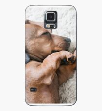 Snooze Case/Skin for Samsung Galaxy