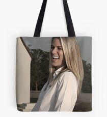 Carefree Laughter Tote Bag