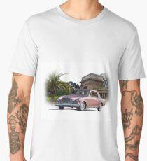 1964 Studebaker Gran Turismo I Men's Premium T-Shirt