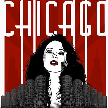 chicago by rnldesign