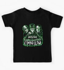 House of Monsters Kids Clothes