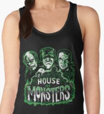 House of Monsters Women's Tank Top