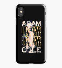 Adam Cole (NXT/WWE) iPhone Case/Skin