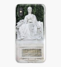 Empress Elisabeth of Austria iPhone Case/Skin
