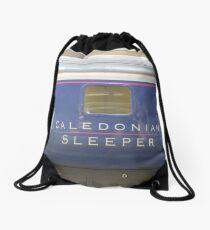 The Sleeper Drawstring Bag