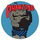The Phantoad by Matt Mawson