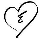Heart Tone by jonbyrer