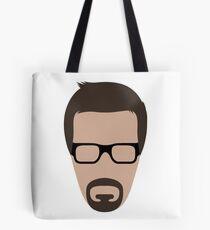 Gordon Freeman Icon Tote Bag