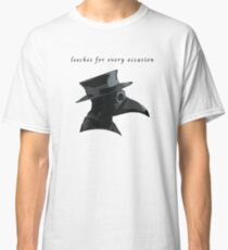 Leeches for Every Occasion Classic T-Shirt