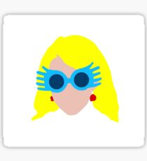 Lovegood Sticker