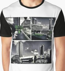 Bauhaus... In the middle of our Street 2 Graphic T-Shirt