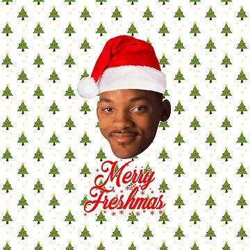 Merry Freshmas! by PYHC