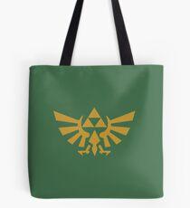 Bolsa de tela Zelda