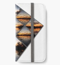 Ricky Sunsets iPhone Wallet/Case/Skin
