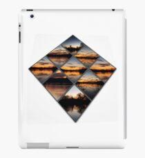 Ricky Sunsets iPad Case/Skin