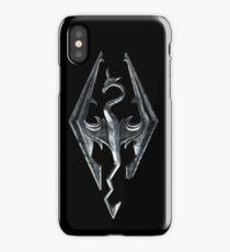 Skyrim! iPhone Case/Skin