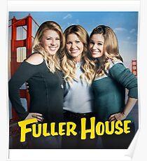 fuller house Poster