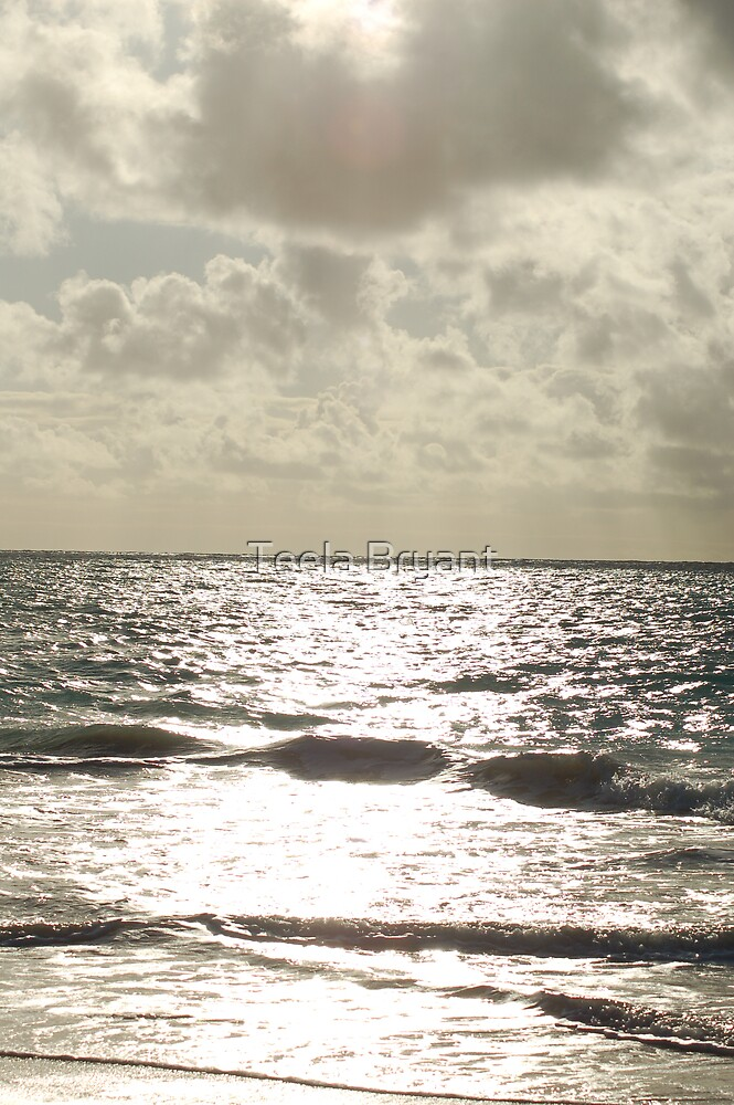 Hawaii 2 by Teela Bryant