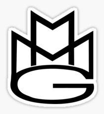 MMG Sticker