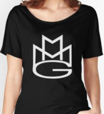 MMG Women's Relaxed Fit T-Shirt