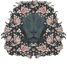Lion by Charlotte Gilbert