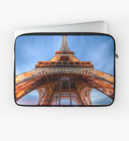 Eiffel Tower 5 Laptop Sleeve