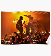 Royal Blood @ Portsmouth Guildhall Poster