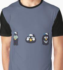 OK Motors Graphic T-Shirt