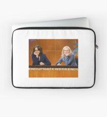 Wochenend-Update mit Tina und Amy Laptoptasche
