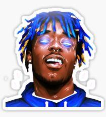 Uzi merchandise  Sticker