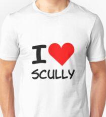 I Heart Scully Unisex T-Shirt