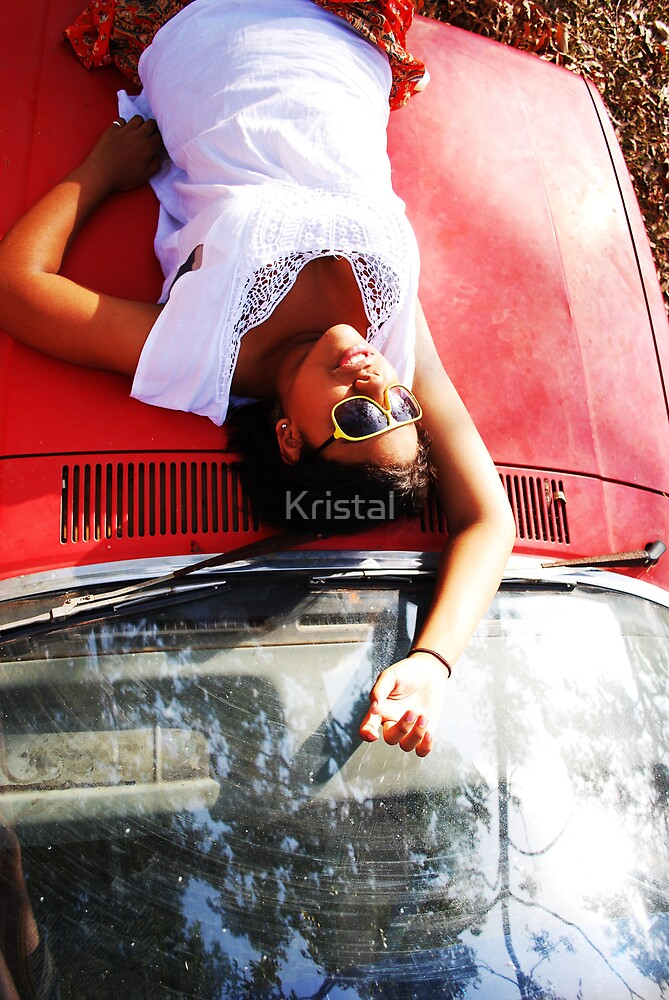 My Sister  by Kristal