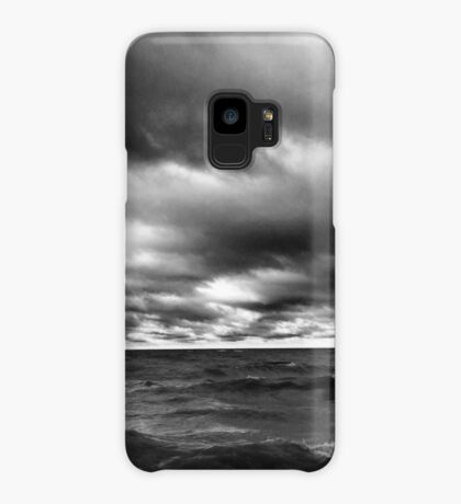 Stormy Monday Case/Skin for Samsung Galaxy