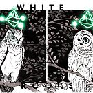 Survival Chess - White Rooks by Earendil1789