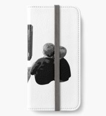 Propaganda Time iPhone Wallet/Case/Skin