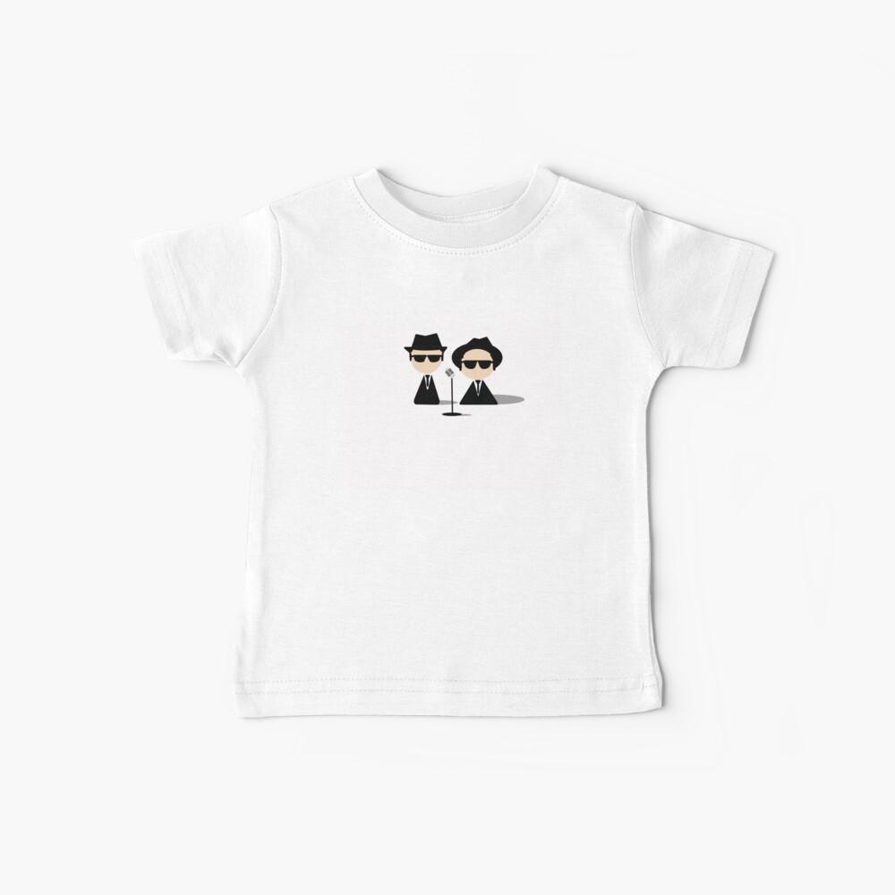 Blues Band Baby T-Shirt
