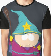 El Mago Eric Graphic T-Shirt