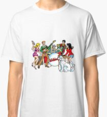 The Archies Band Classic T-Shirt