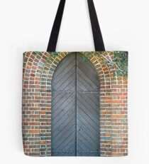 St Lukes Anglican Church - Blandford NSW Tote Bag