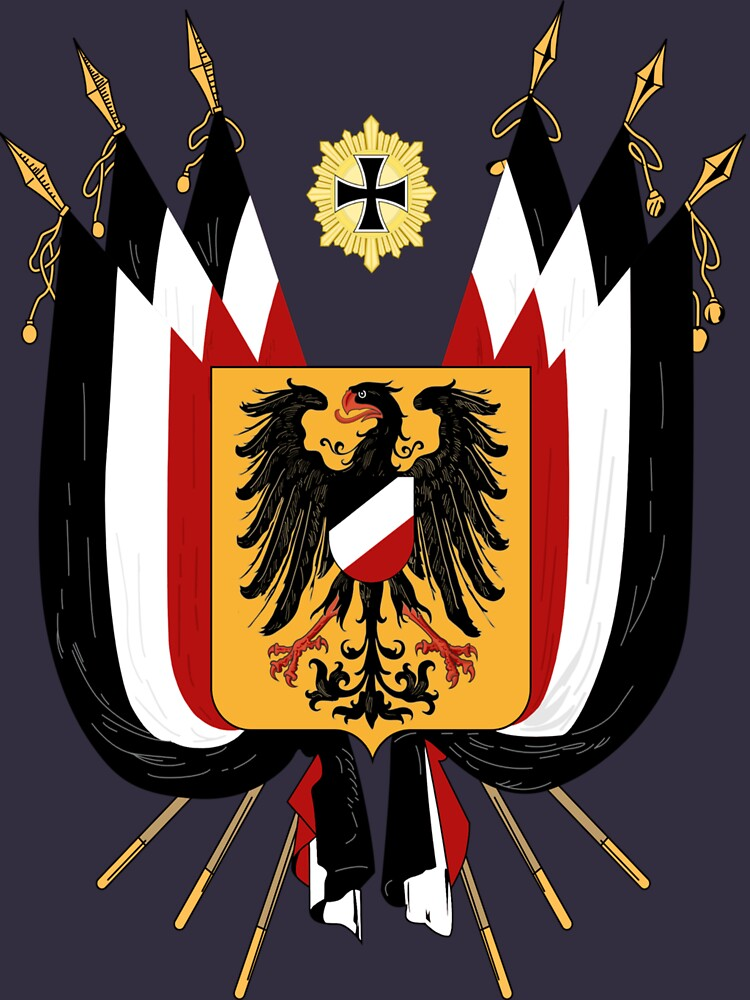 Imperial Germany by FancyMatt