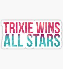 All Stars 3: No Spoilers  Sticker
