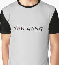 YBN GANG Graphic T-Shirt