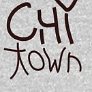 Chi-town by amak