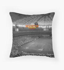 Houston Tradition Throw Pillow