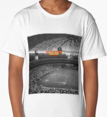 Houston Tradition Long T-Shirt