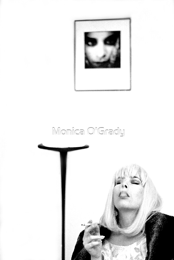 untitled by Monica O'Grady