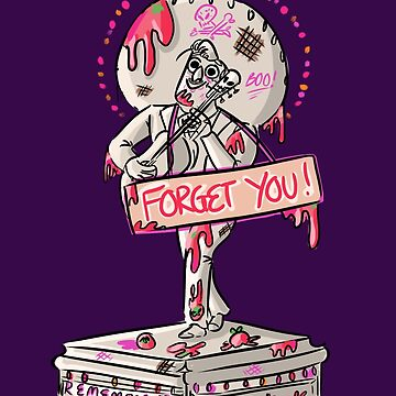 Forget You! by EleanorMorlino